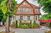 Hotel Ostsee Polen