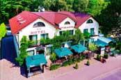 Hotel in Leba