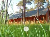 Lodge Ostsee Polen