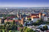 Pauschalreise Polen