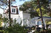Pension in Gdynia