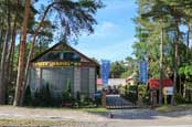 Resort in Leba
